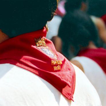pañuelo-rojo-pamplona
