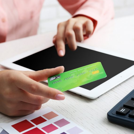débito-crédito